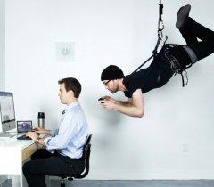 رصد ومراقبة اماكن العمل: من يراقبك سراً وانت تعمل !