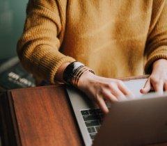 ما هي الطريقة المثلى لكتابة رسالة تغطية ؟
