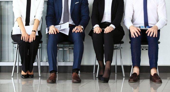ثلاثة انواع من الباحثين عن الوظائف سيواجهون دائما مشاكل في الحصول على وظيفة