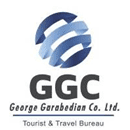 George Garabedian Co. Tourist & Travel Bureau