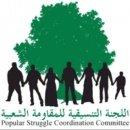 اللجنة التنسيقية للمقاومة الشعبية