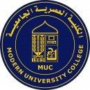 Modern University College - الكلية العصرية الجامعي